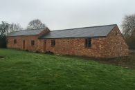 Elm's Farm given superb renovation