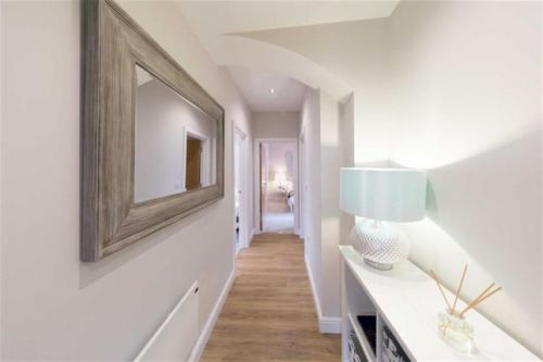 Stunning apartments in Nottingham City Centre ready for new owners