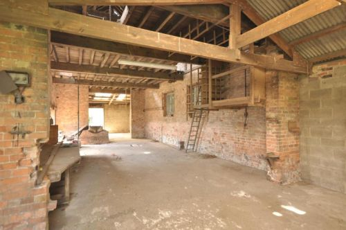 From derelict to luxurious - Hawksworth Sawmill conversion complete!